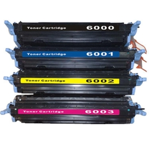 China HP Compatible for HP 6001 Toner Cartridge on sale