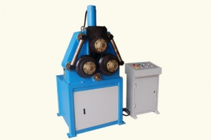 China SECTION BENDER MACHINE HYDRAULIC SECTION BENDER MACHINE on sale
