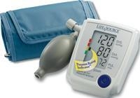 China Blood Pressure Monitors ADVANCED MANUAL INFLATE BP MONITOR W/MEDIUM CUFF on sale
