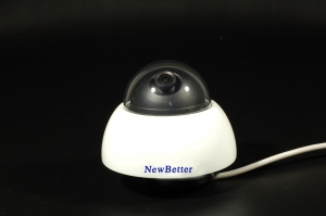China Dome Camera newest vandal-proof cctv camera products on sale
