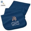 China Athletic Fleece Scarf for sale
