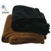 China Oversize Tahoe Micro Fleece Throw for sale