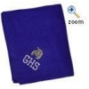 China Stadium Sports Blanket for sale