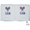 China Tennis Towel Set of 2 for sale