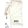 China Monogrammed Sport Towel for sale