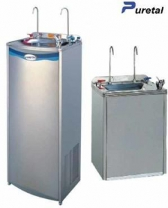 China Stainless Steel Water Cooler series on sale