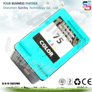 China Hewlett Packard MODEL:HP 74XL CB336WN on sale