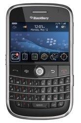 China RIM Blackberry Bold 9000 (Unlocked) - BLACK on sale