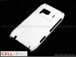 China Cases White Hard Back Cover Case for Nokia N8 on sale