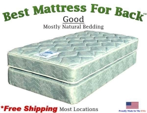 China Twin Mattresses Twin Good, Best Mattress For Back on sale