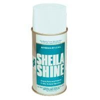China Bathroom Cleaners 74SSI1 - POLISH AERO SHEILA SHINE 12EA/CS on sale