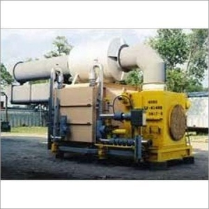 China Waste Heat Recovery Unit on sale