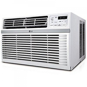 China LG LW1816ER 18,000 BTU 230V Air Conditioner Window-Mounted Air Conditioner on sale
