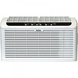 China Haier Serenity Series 6,000 Btu 115V Window Air Conditioner with Ultra Quiet Sound Package on sale