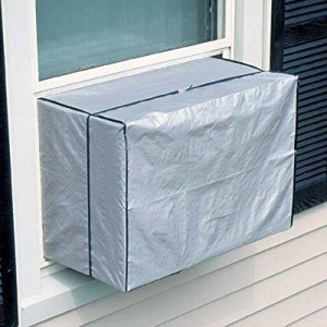 China Window Air Conditioner Cover Small 5,000-10,000 BTU by Thermwell on sale