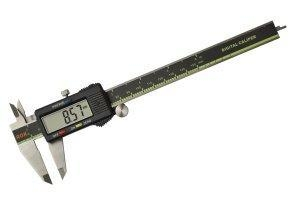 China DC-122A High Accuracy Digital Caliper With Large Display on sale