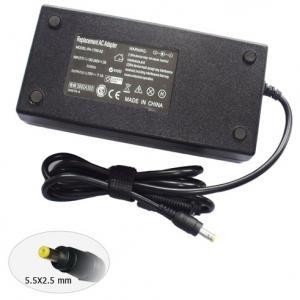 China AC Adapter for ACER 19V 7.1A 135W 5.5X2.5mm yellow on sale