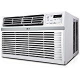 China LG LW8016ER 8,000 BTU 115V Window-Mounted AIR Conditioner... Computer Headsets on sale