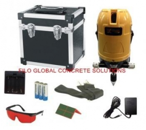 China Multiline laser level, cross line laser level, land laser leveling on sale