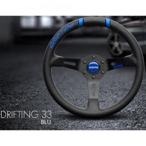 China Racing Parts SK-E0026 MOMO Steering Wheel on sale
