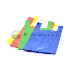 China RW136 High Qualtiy T-shirt Poly Bag on sale