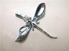China P9421 Dragonfly Pendant on sale