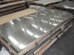 China Factory Price high tensile steel plate on sale
