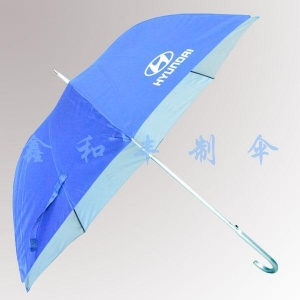 China Custom golf umbrella on sale