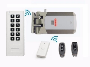 China Wireless Access Control on sale