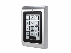 China Outdoor Keypad & HID Access Control on sale