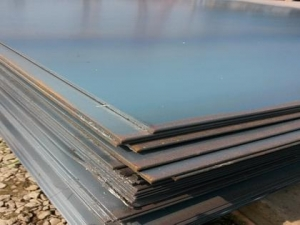 China AISI 321 stainless steel plate price on sale