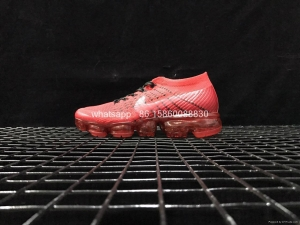China CLOT x Nike Air VaporMax NIKE max2018 running shoes wholesale Sneakers on sale