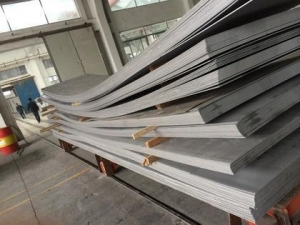 China More Hot Rolled Stainless Steel Sheet China Price List steels on sale