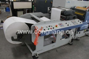 China Flexo printing machine F2 series F2 Narrow Web Flexo Printing Machine on sale