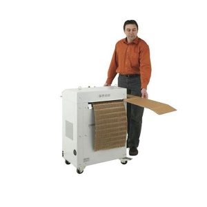 China Waste Carton Shredder on sale