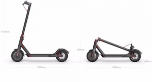 China Cheap xiaomi scooter original mijia scooter electric scooter foldable Light weight balance scooter on sale