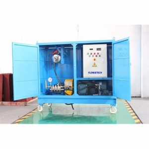 China Water Jet Cleaning Machine on sale
