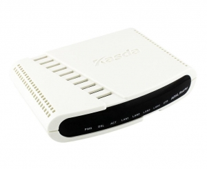 China GPON Model: KD318MI ADSL2+ Wired Modem Router on sale