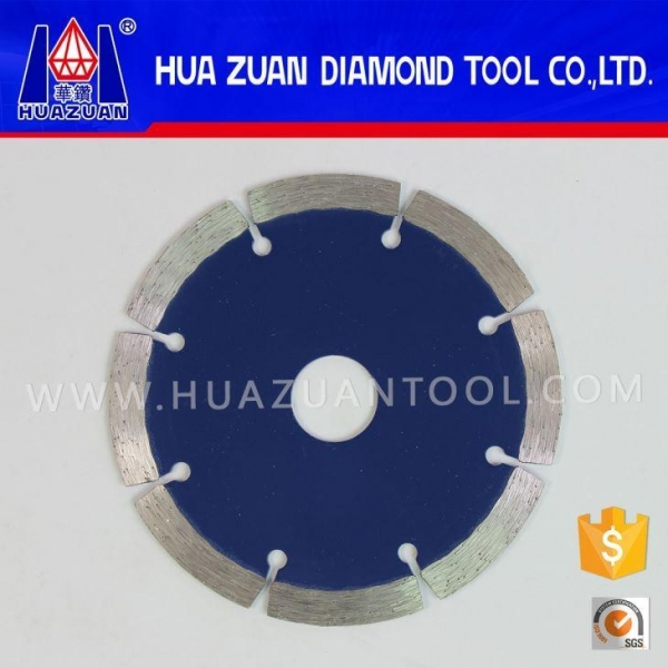 China 4 Inch 100mm Diamond Cutting Disc Angle Grinder Masonry Diamond Blade