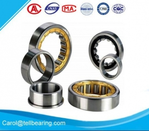 China NF Series NNU Series NN Series Cylidrical Roller Bearings For Body Buider Bearing Auto Parts Bearing on sale