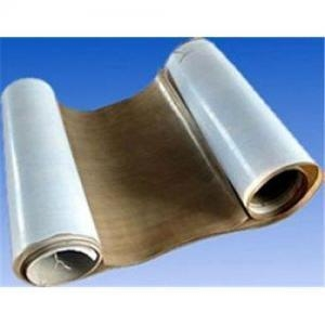 China Etched PTFE Teflon Sheet Poly Tetra Fluoro Ethylene For Manifolds on sale