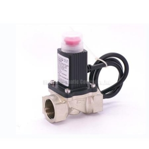 "China MQ Gas Line Emergency Automatic Shut-off Solenoid Valves G1/2"",G3/4"" on sale"