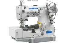 China BM-500 Multitude Needle Interlock Industrial Sewing Machine Price on sale
