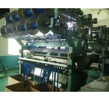 China High Speed HCR8 Shoelace Warp Knitting Machine for sell on sale