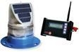 China AV-72-RF Radio-Controlled Solar Aviation Light on sale