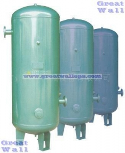 China Compressed Air Tank 2 on sale