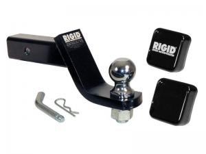 China Rigid Class III 2 Ball Mount Kit Loaded with 2-5/16 Ball - 4 Drop BPC422D on sale