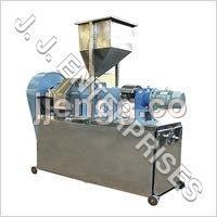 China Kurkure Extruder Machines