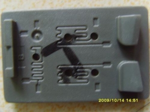 China HP 21 ink cartridge cap on sale