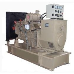 China 140KVA Cummins Diesel Generator Price List on sale